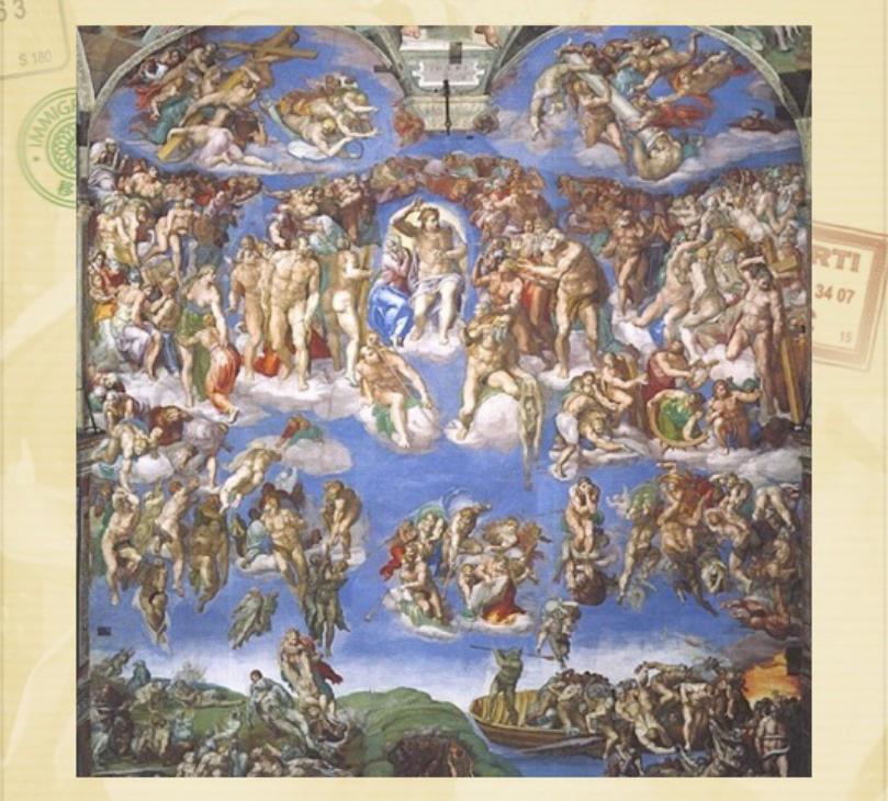 ミケランジェロの画像 p1_16
